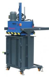 Hydraulic baler BH103