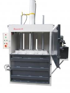 Hydraulic Baler BH118 BH125